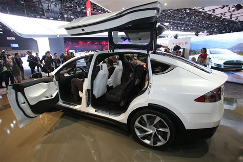 Tesla Model S Cost Uk Tesla Model X Price Specs And Release Date Carwow