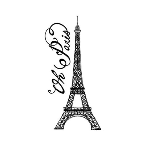 henna tattoo paris new potatoo temporary eiffel tower oh ebay