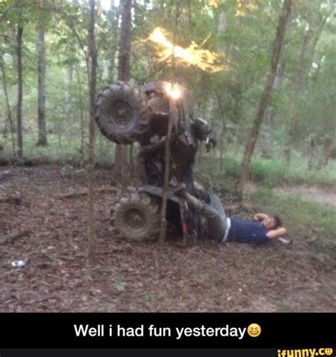 Atv Memes - funny quad memes pictures to pin on pinterest pinsdaddy