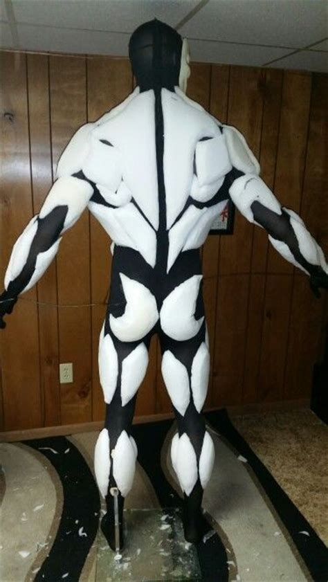 latex costume tutorial 19 best muscle suit images on pinterest boy doll