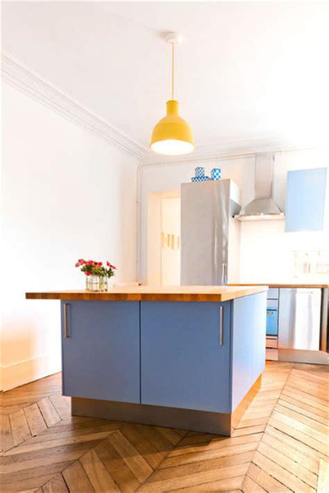 cuisine ikea bleu acheter une cuisine ikea conseils exemples c 244 t 233 maison