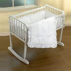 Baby Doll Bed Set Baby Doll Bedding Simplicity Mini Crib Port A Crib Set White New Ebay