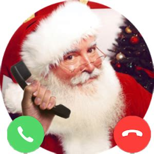 how to make pictures of santa claus and christmas tree a call from santa claus android apps on play