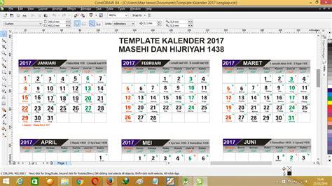desain kalender tahun 2016 berbagi itu indah template desain kalender 2017 format