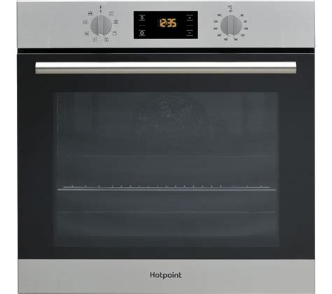 buy hotpoint class 2 sa2 544 c ix electric single oven