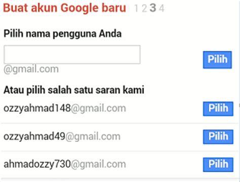 buat akaun gmail malaysia daftar email gmail buat akun gmail baru di google