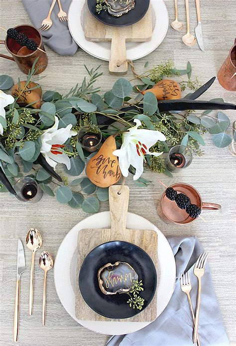 cheap thanksgiving table ideas 17 easy and cheap ideas for your thanksgiving table
