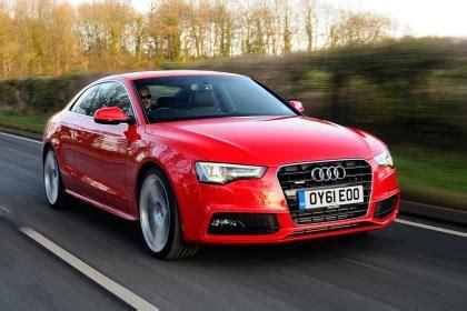 Audi A5 3 Litre Tdi by Audi A5 3 0 Tdi Coupe Drives Auto Express