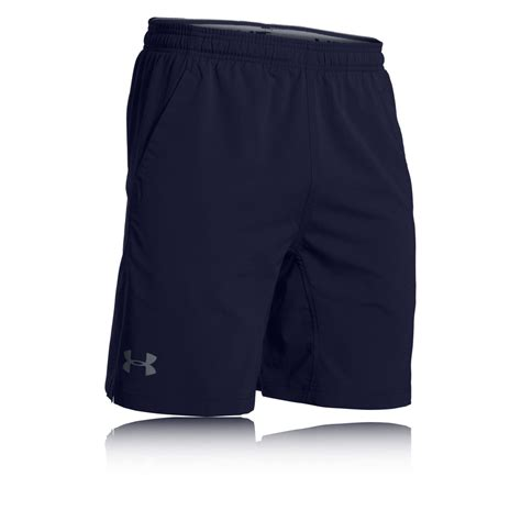 Armour Hiit Woven 1 armour hiit 8 inch woven running shorts aw15 sportsshoes