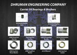 Thrust Washer At Best Price In India