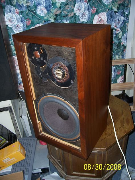 New Ar3 ar3 woofers acoustic research the classic speaker pages discussion forums