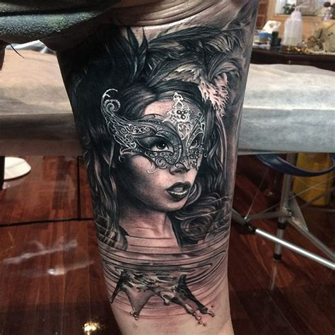 mick squires portrait tattoo melbourne s best tattoo