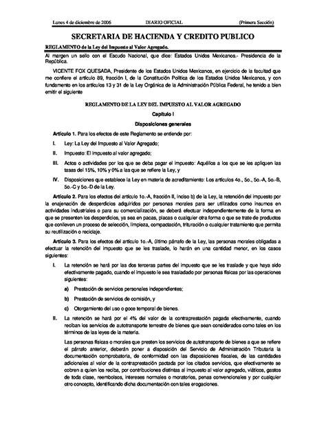 reglamento 2016 isr reglamento ley iva 2016 pdf reglamento ley iva 2016