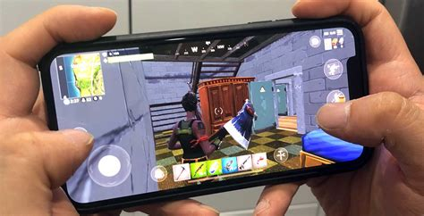 fortnite for mobile fortnite mobile has earned a whopping 25m in its month