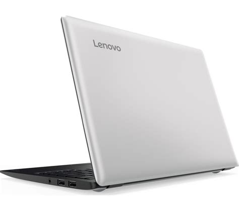 Laptop Lenovo Ideapad 11s lenovo ideapad 110s 11ibr 11 6 quot laptop silver deals pc world