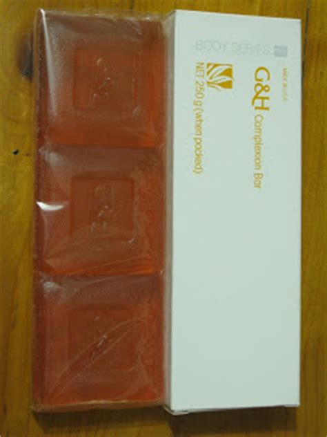 Amway Sabun Madu By Cuteclairyshop amway store g h complexion bar soap