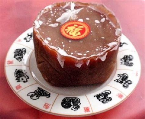 membuat kue yang simpel ketahui cara membuat kue keranjang yang simpel ini