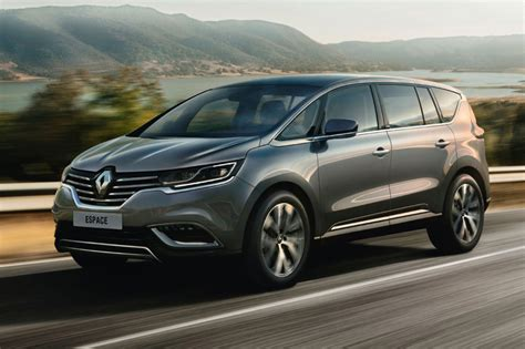 2016 renault espace concept design and price 2018