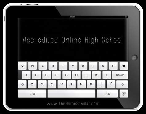 1000 ideas about accredited high school on