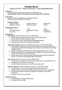 science resume example science resume examples resume format download pdf over 10000 cv and resume samples with free download