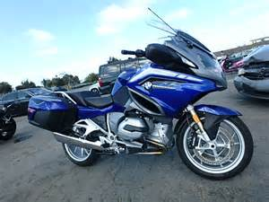 2015 Bmw R1200rt Auto Auction Ended On Vin Wb10a1309fz192244 2015 Bmw