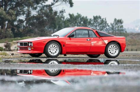 lancia rally 037 for sale coachbuild for sale lancia rally 037 stradale 1982