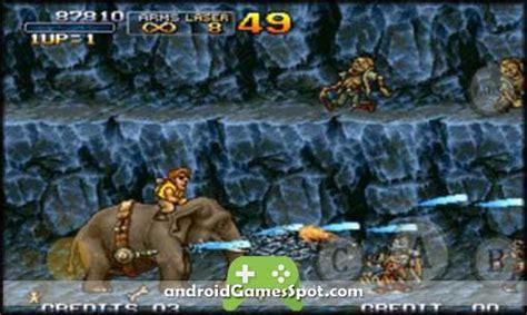 metal slug apk free metal slug 3 apk free android