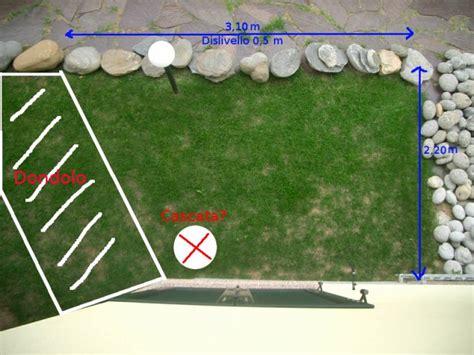 come realizzare un piccolo giardino roccioso giardino roccioso con ruscello compagnia giardinaggio