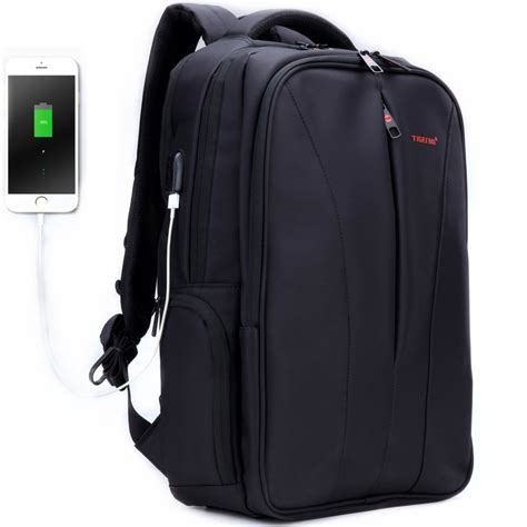 Backpack With Usb Charging Port business laptop backpack with usb charging port