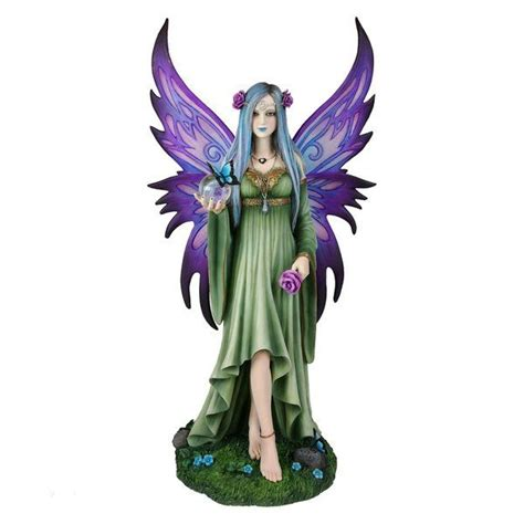 stokes fairies 16 best stokes large figurines images on
