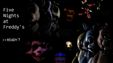 17 best images about five nights at freddy s on pinterest five nights at freddy s wallpaper by thatonepyotr on