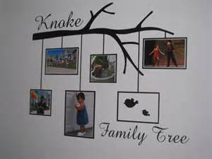 Wholesale Primitive Home Decor family wall art family tree personalized photo picture frames