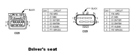 2002 jeep grand heated seat wiring diagram 51