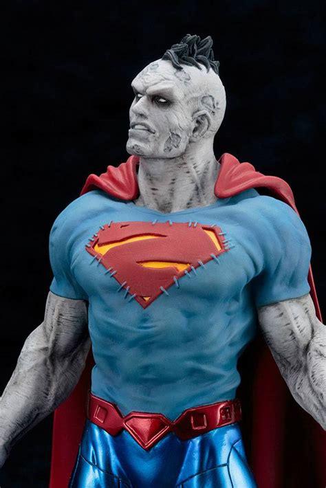 Mainan Superman Bizarro 1 Figure dc comics artfx statue 1 10 bizarro the new 52 21 cm the store