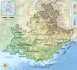Map Of Provence France by Eurotravelogue In Pursuit Of Provence France Hilltop