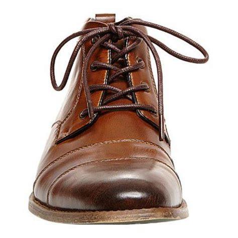 s steve madden jayy boot cognac leather overstock