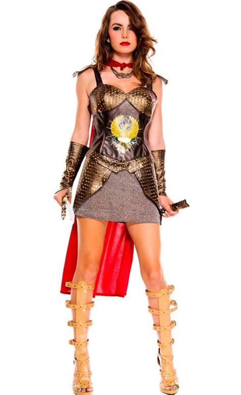 spartan warrior costume women roman warrior sexy women s costume gladiator women s costume
