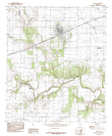 texas mileage map topographic map tx usgs topo 31100e2