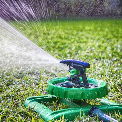 Best Garden Sprinkler by Best Lawn Garden Sprinklers In 2017 Reviews