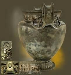 le fabuleux tr 233 sor de vix le vase