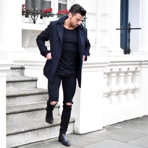 Boot Black Casual 55 ways to style casual boots for inspirational