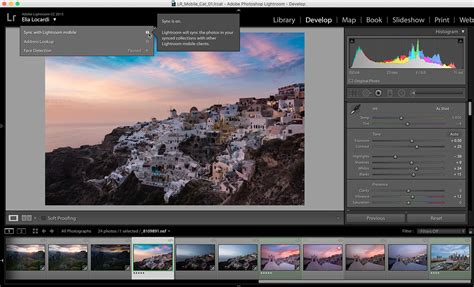 adobe announces photo editing in lightroom mobile for ios