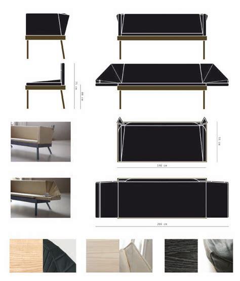 designboom benches bench mezz ora designboom com