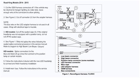 led headlights wiring diagram led trailer wiring diagram