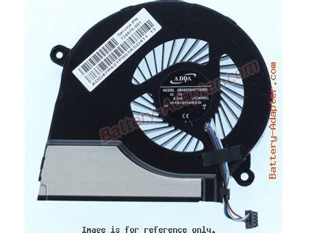 Cooling Fan Processor Laptop Hp Pavilion 14 B 14 B009au Sleekb Limited replace hp pavilion 14 e 15 e cpu cooling fan ab08505hx110b00