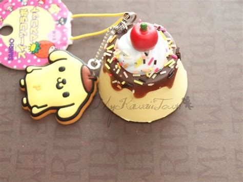 Squishy Puding By Squishy Cuici squishy sanrio pudding on storenvy
