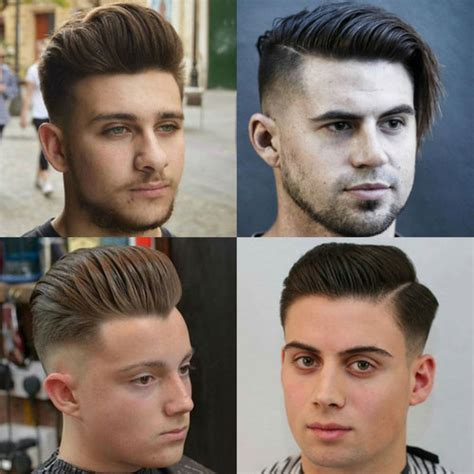 Best Haircuts for Guys with Round Faces   Men's Haircuts