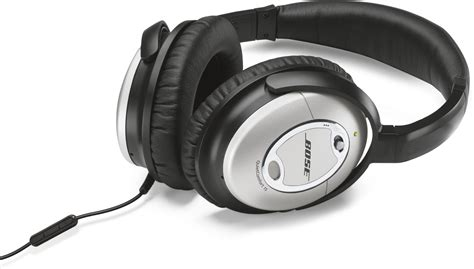 bose quiet comfort 15 bose quietcomfort 15 noise cancelling headphones earphones