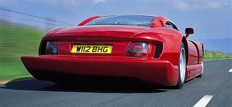 Tvr Speed 12 Specs 2000 Tvr Cerbera Speed 12 Specifications Photo Price