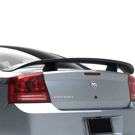 2009 dodge charger spoiler remin 174 dodge charger 2009 factory style rear spoiler